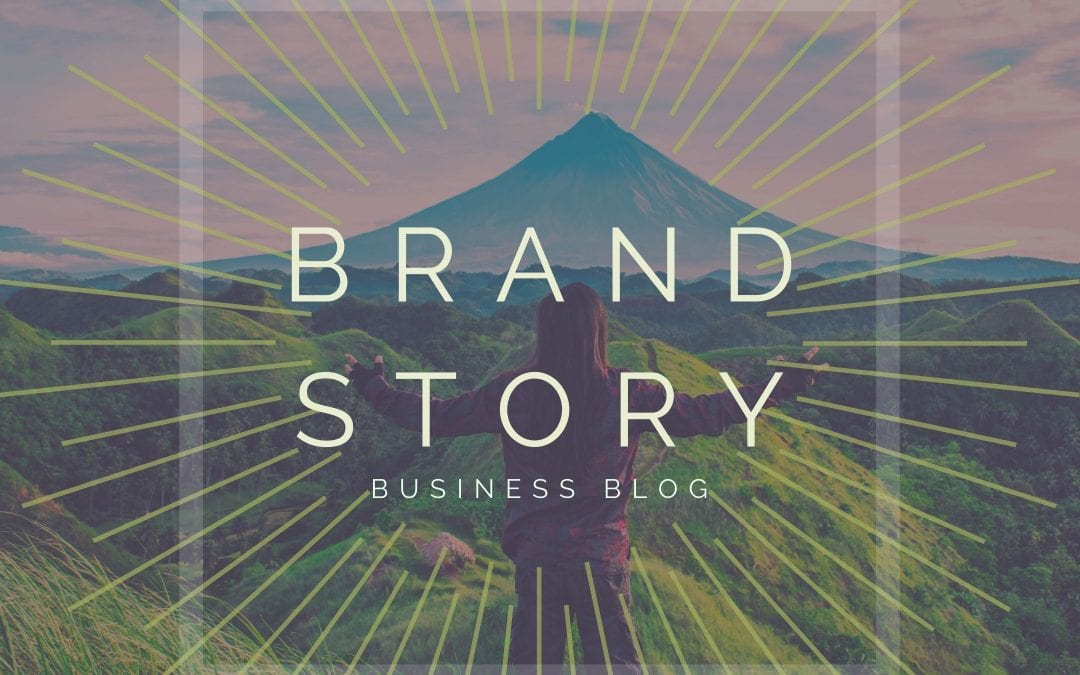 What Makes a Powerful Brand Story?