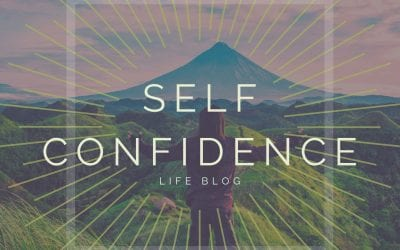Why do you wait for external validation? Gain instant access to self confidence