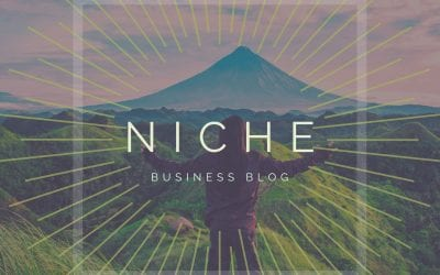 How to Go About Choosing a Niche That Inspires Growth