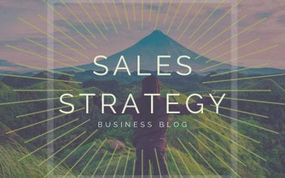 Designing A Sales Strategy That Will Get You More Leads
