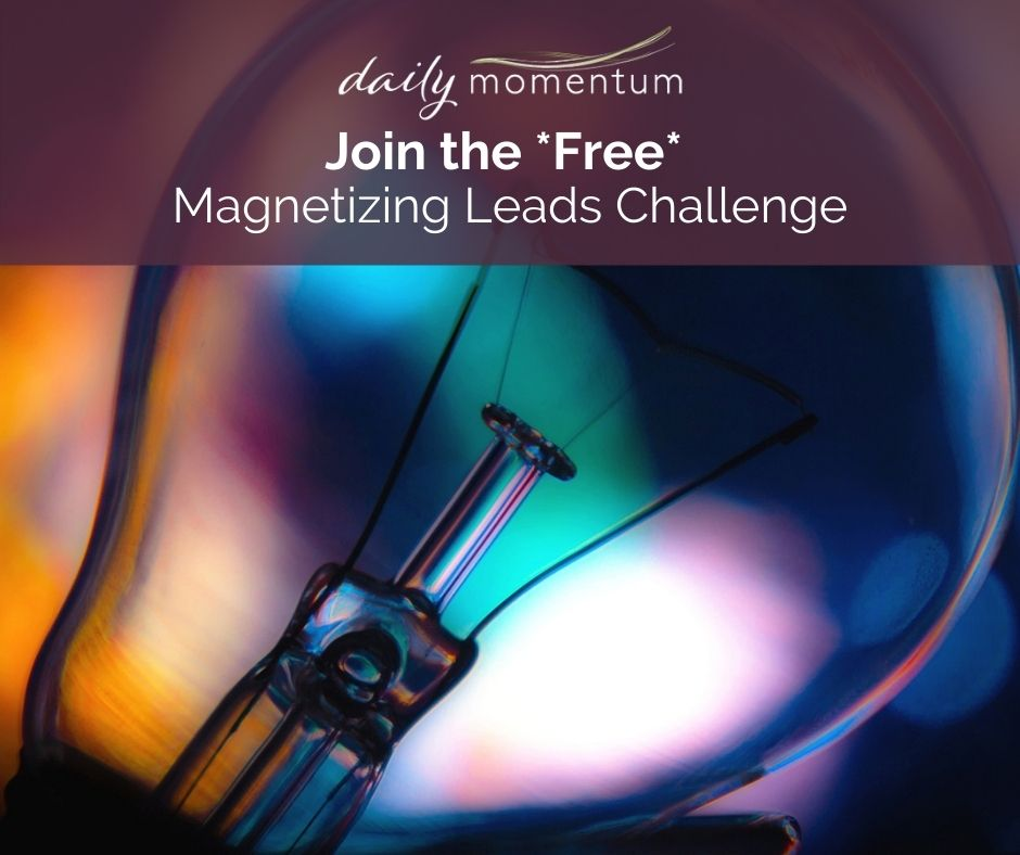 Magnetizing Leads Challenge